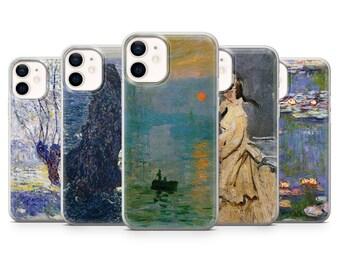 Monet iphone | Etsy