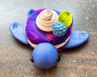 Macaron Turtles
