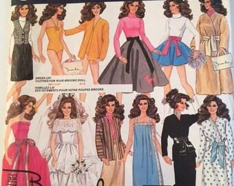 30s McCalls 8727 Misses Skirt Pattern