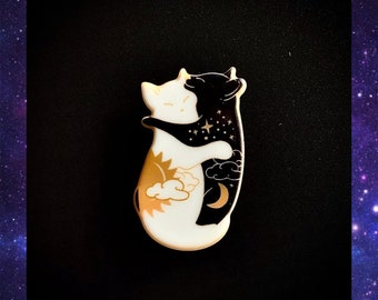 Cats, Sun And Moon, Halloween   Shoe Charms, Croc, Clog, Accessories