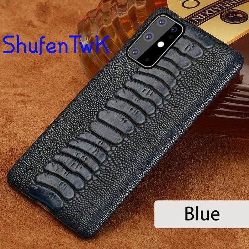 Genuine leather phone case samsung Galaxy S20 Extreme S20 FE S10 Plus A21S A50 A71 A51 Note 20 M31 Note 10 Lite Note 20 Ultra S10E  S9 Plus