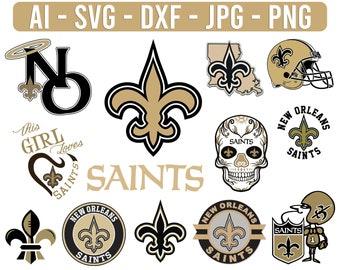 This Girl Loves The New Orleans Saints. #Whodat | Dallas cowboys quotes,  Dallas cowboys shirts, Dallas cowboys