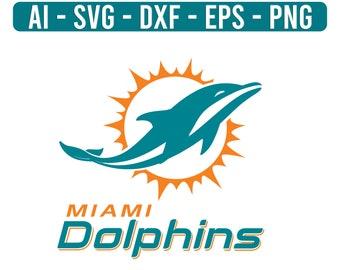 Miami Dolphins Png Free & Free Miami Dolphins.png Transparent Images #14549  - PNGio