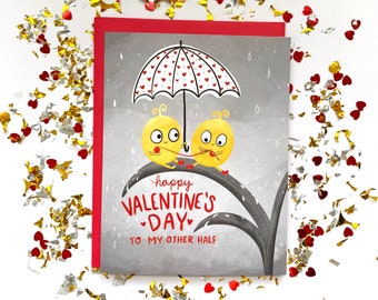 Other Half Valentine's Day Card