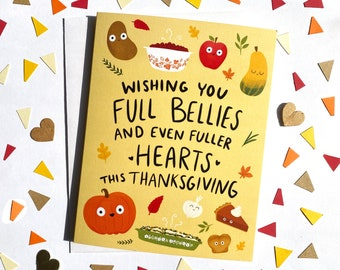 Thanksgiving Cards, Funny Thanksgiving, Happy Thanksgiving, Thanksgiving Gifts, Friendsgiving, Thanksgiving Card, Autumn, Thanksgiving