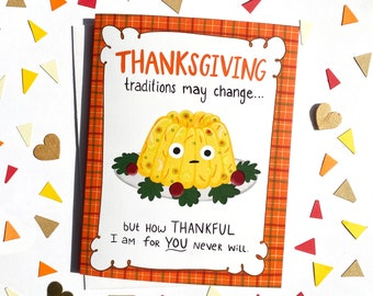 Thanksgiving Cards, Thanksgiving Cards Funny Set, Vintage Thanksgiving Card, Happy Thanksgiving, Thanksgiving Gifts, Thanksgiving Card