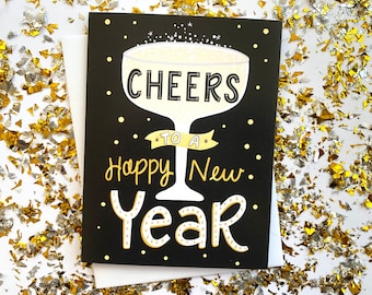 New Years Cards, New Years Gift, Happy New Year Cards, Happy New Years, New Years Card, Happy New Year Cards, New Year Cards, Happy New Year