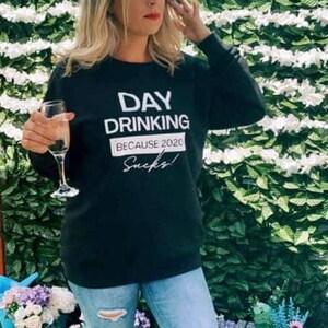 See You Latte Women/'s Slogan Sweatshirt