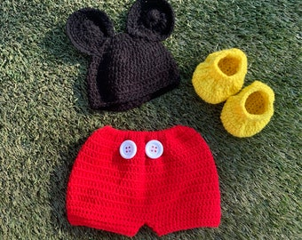 mickey mouse costume toddler etsy mickey mouse costume toddler etsy