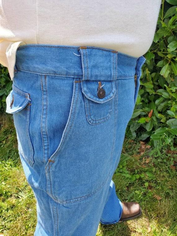 Men's Gap Inc. Vintage Jeans