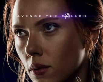 Scarlett Johansson Etsy