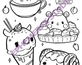 Animal Crossing Coloring Pages Etsy