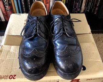 men's doc marten boots