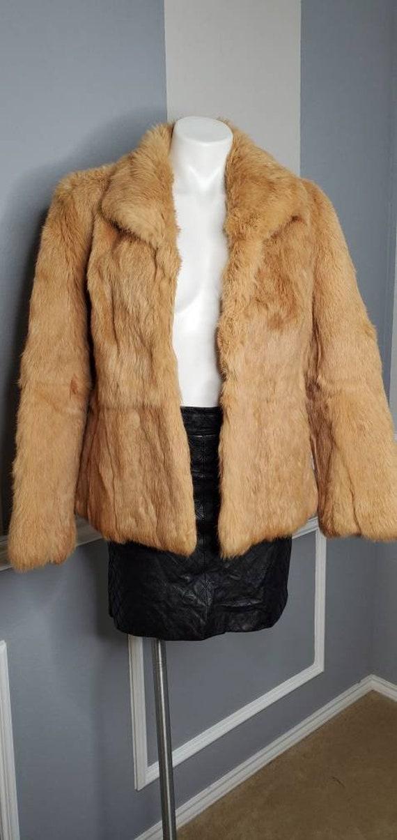 Bridal Fur Coat, Fur Coats Women, Vintage Fur Coat