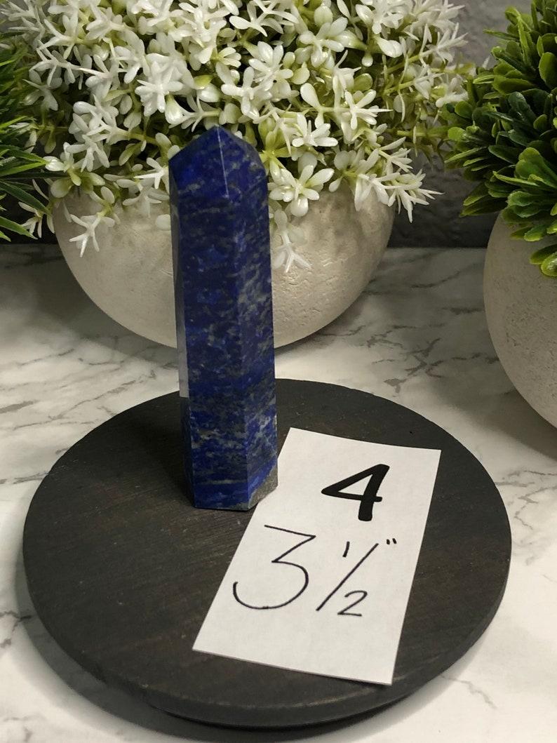 Lapis Lazuli Tower
