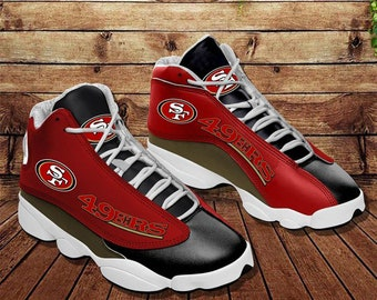 49ers shoes   Etsy