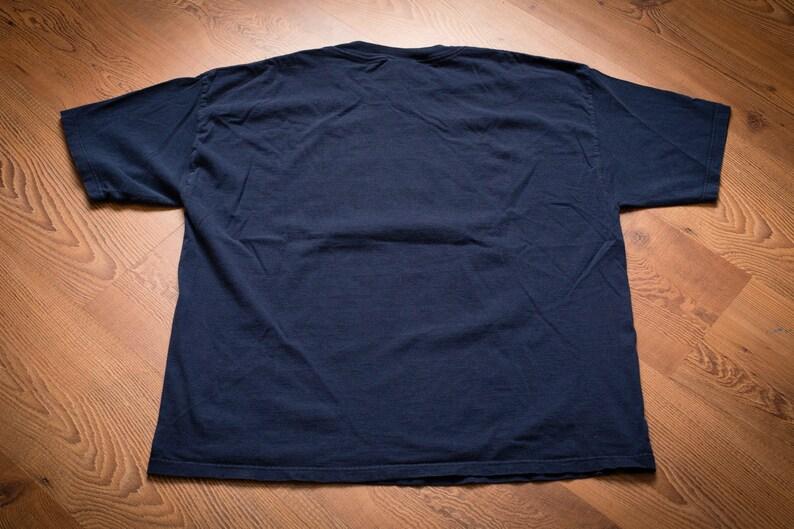 Vintage Tee Giant Tag RATM Rap Rock Band Funk Bomb LXL 2000 Rage Against the Machine T-Shirt