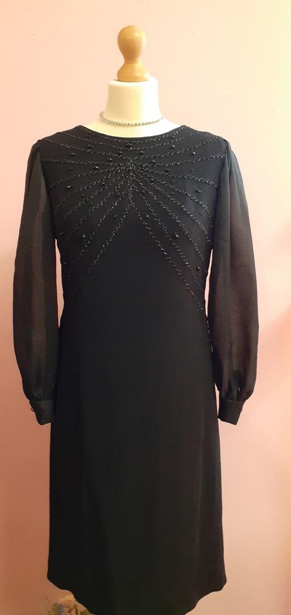 1960's Evening dress