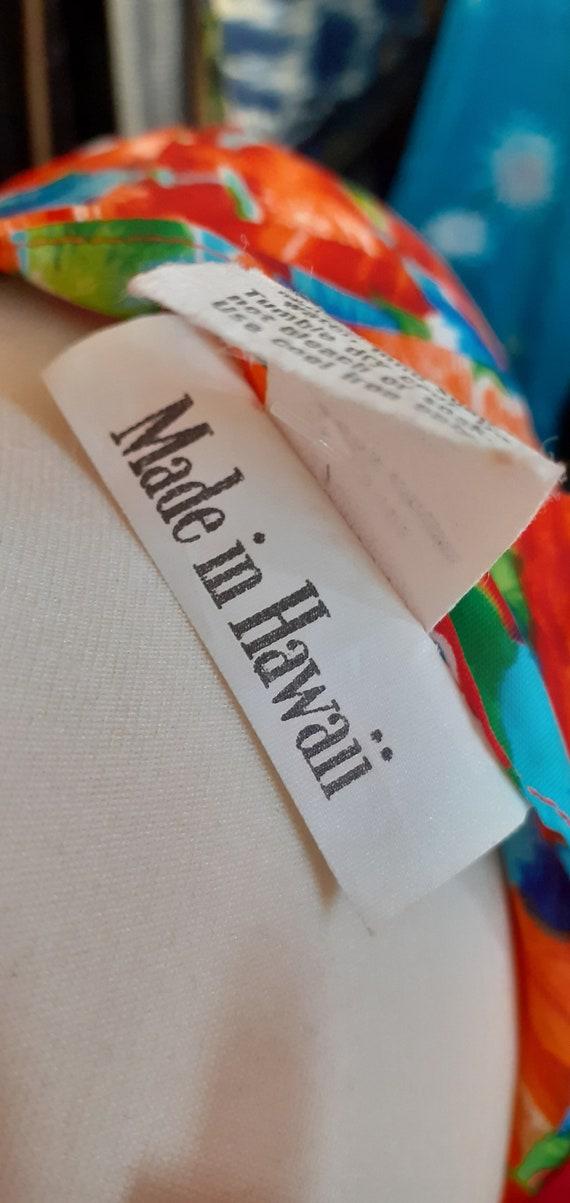 HAWAIIAN PAKE MUU - image 7