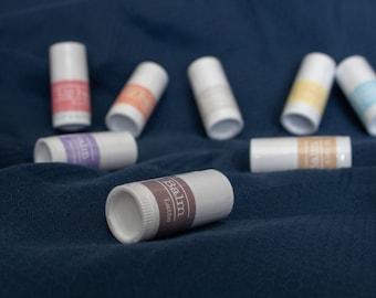 Beeswax lip balm mini