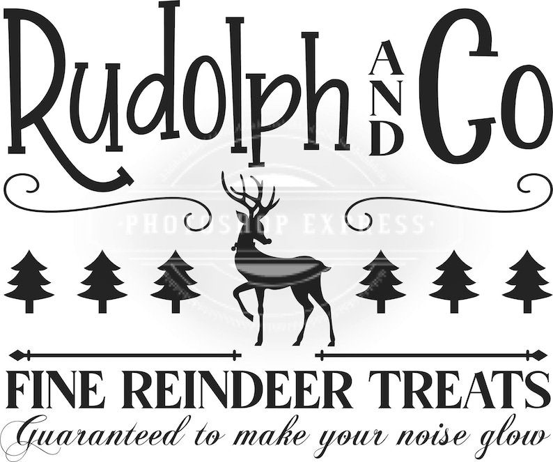 Rudolph and Co Image