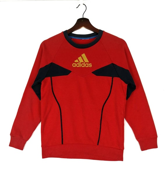 Adidas Nice Colour Big Logo Sweatshirt