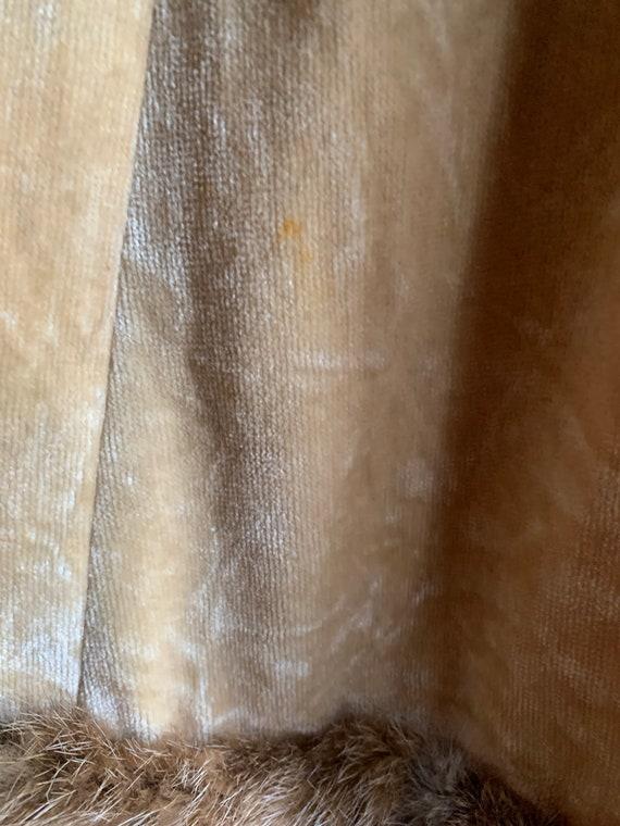 I. Magnin eco. Vintage Coat - image 9