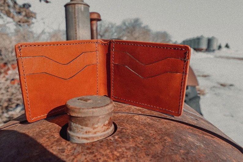Tinker\u2019s Bi-fold wallet
