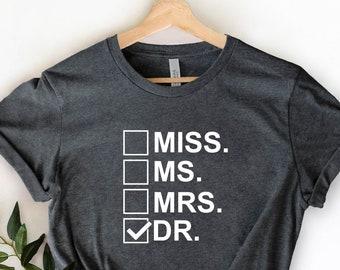 #DOCTOR t-shirt t-shirt tee cadeau docteur gp medic hospital health unisexe premium