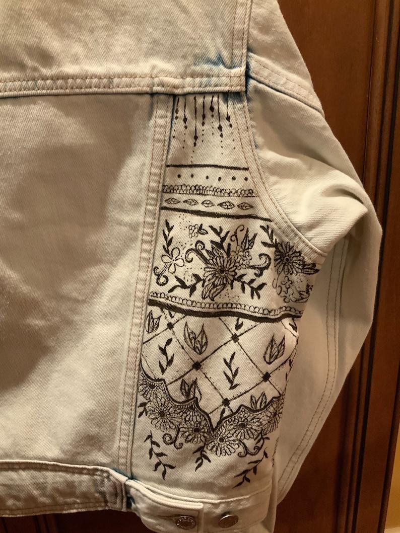 Henna Jacket