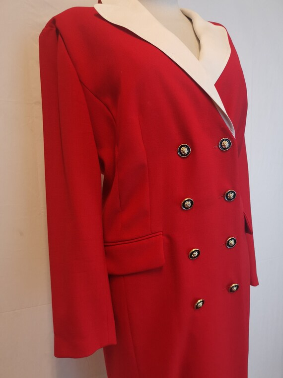 Sporting Dress Business Kleid