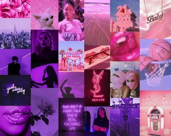 Purple Aesthetic Etsy