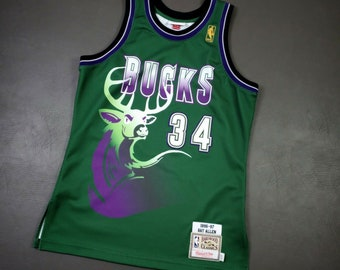 ray allen youth jersey