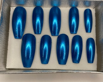 Wholesale Press On Nails | Press On Nails | acrylic nails | Fake nails set | Short press on nails | stick on nails | short fake nails |