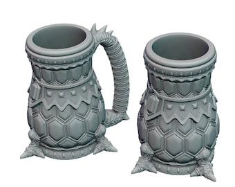Dragonblood Mug