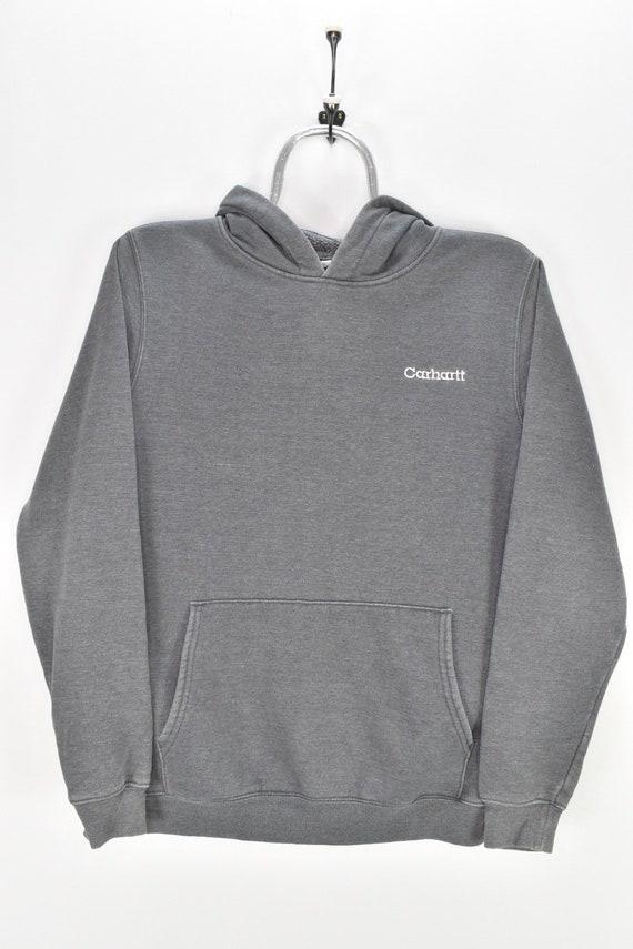 VINTAGE WOMENS CARHARTT hoodie | small