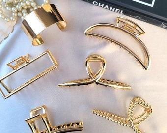 Hair clips, Hair clips uk, hair claw, hair accessories, gifts for her, wedding hair comb, elegant hair grip, bridesmaid gift, hair pin uk