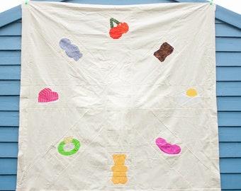 Jelly Sweet Quilt Pattern - No FPP blocks
