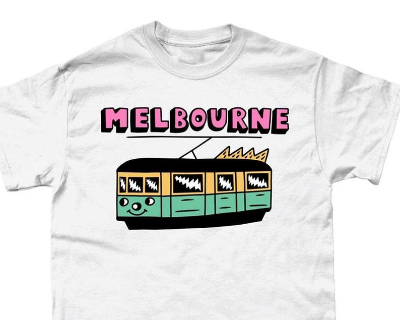 Melbourne Australia shirt