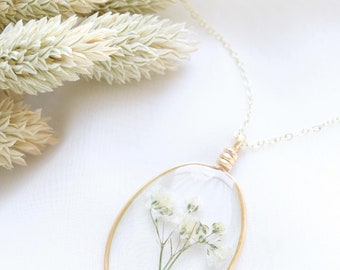The Flora Necklace