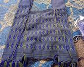 Hand Woven Karen Style Bag