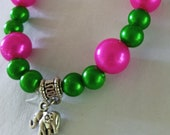 Assortment of Elephant Jewelry