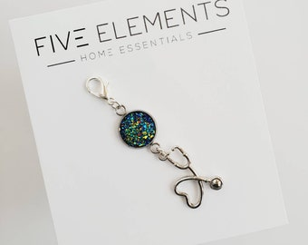 Set of 3 bicycle charms for bracelet or retractable badge reel on sale silver sturdy diy design lot Etsy shop