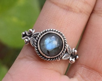 Moonstone Gemstone Pendant P 75 Lapis Lazuli Carnelian 925 Sterling Silver Jewelry Handmade Pendant Tiger/'s Eye Round Shape Onyx