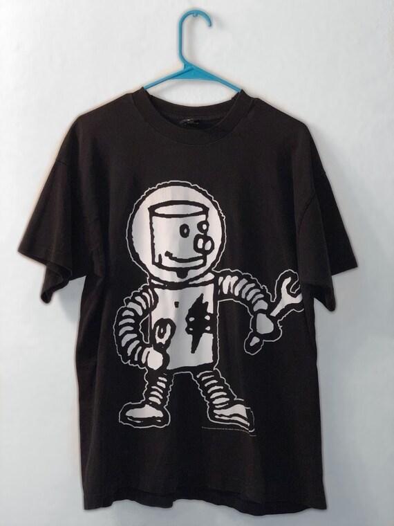White Zombie - Vintage Shirt 1995