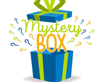10 Surprise Mystery Box Assorted Car Air Fresheners - Variety Of Scents - Random Mystery Gift Pack - Birthday Gift - Air Fresheners