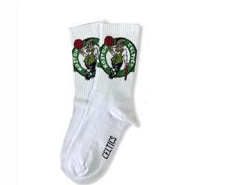 Fathers Day,Birthday,Stocking Gift NBL Novelty Gift Idea Custom Designed Luxury Personalised Cotton Baseball Socks