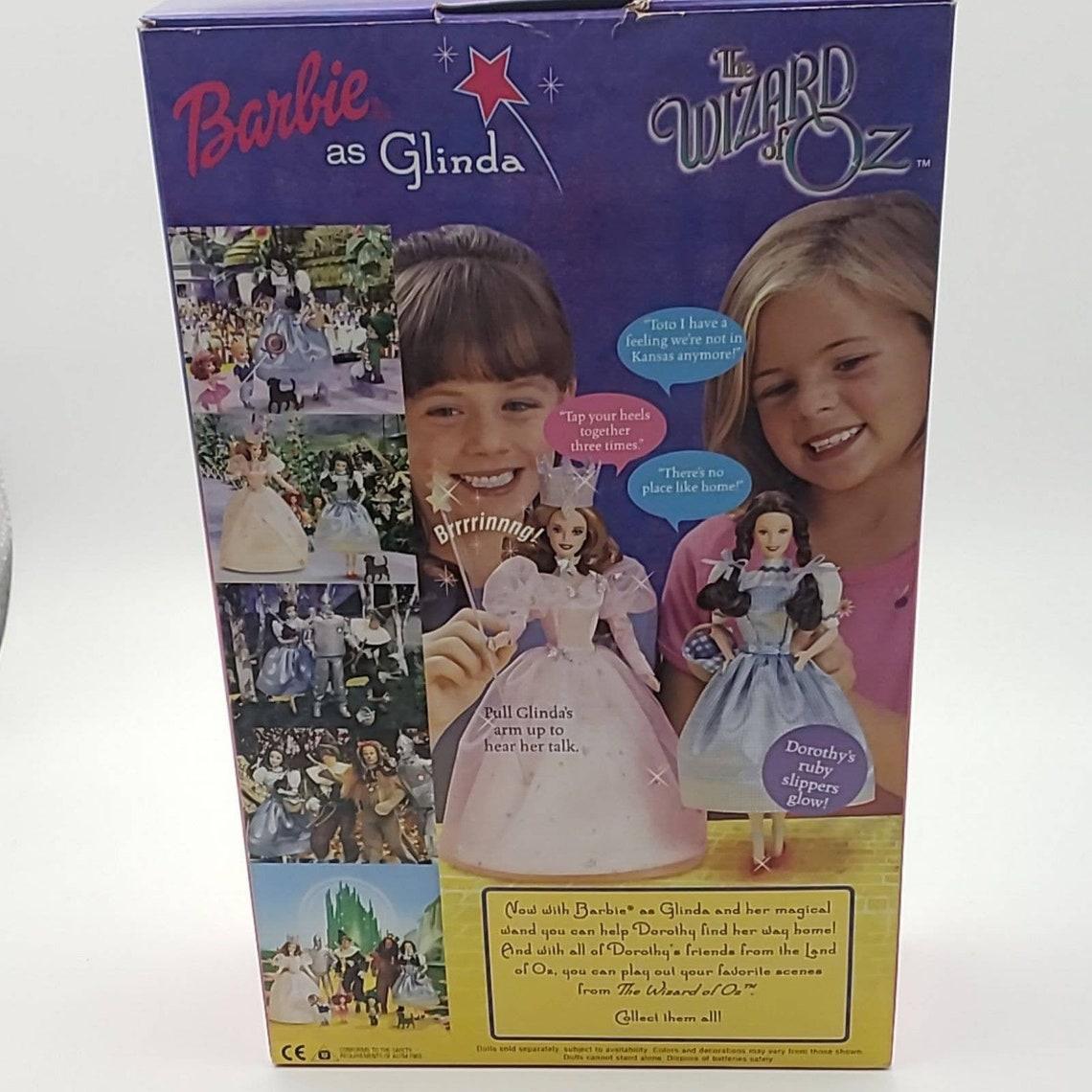 Barbie Doroty - Mágico de Oz   Wizard of Oz   Colecionador