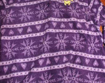 Pooh Pullover Sweatshirt (2XL)