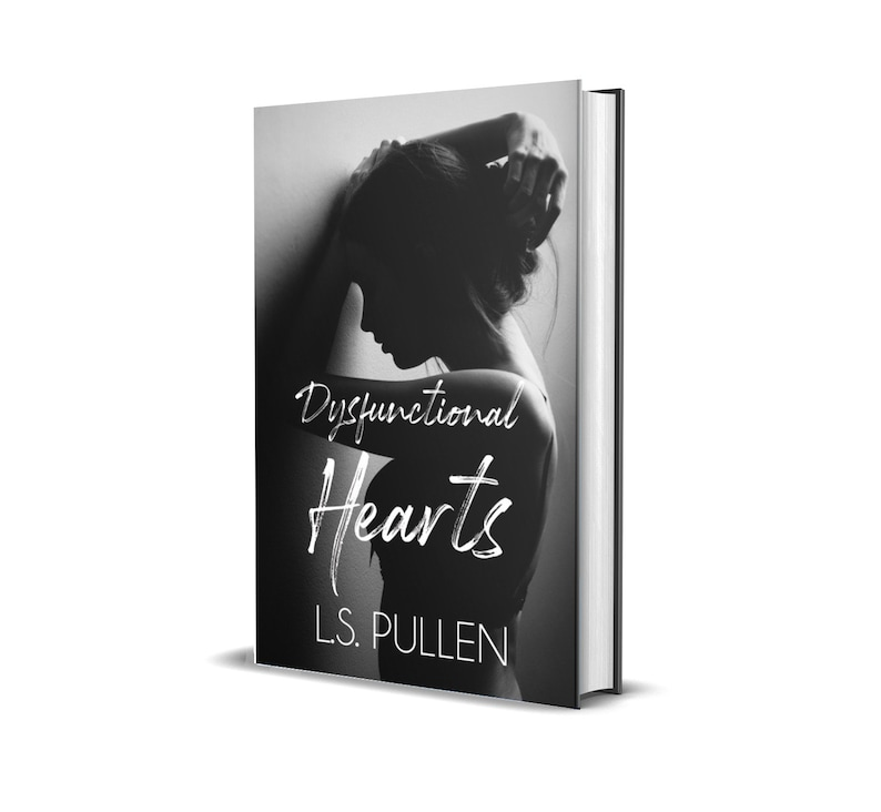 Dysfunctional Hearts Signed Paperback image 0